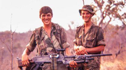 Rhodesian Bush War (3)